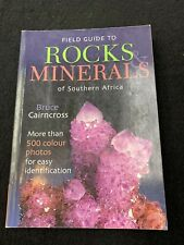 Guide To Rocks and Minerals of Southern Africa Cairncross 2004 C