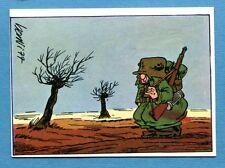 [GCG] STURMTRUPPEN - Corno 1977 - Figurina-Sticker - n. 228 -New