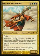 Pour the enchanter | ex | Coldsnap | Magic MTG