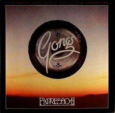 LP GONG - Expresso II - # L 737 - washed - cleaned
