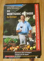 TOP Buch Die Montignac-Methode für Einsteiger - Hans Finck / Michel Montignac