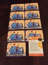 Lot Of (10)Steve Nash 2008 Topps 50 Honor Roll Basketball #32 Cards Nr/Mt