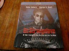 Dr. Strangelove Digi Book Sealed