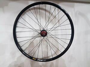 Mavic XM319 12x142 10 Speed Rear Wheel Thru Axle 6 Bolt Disc 27.5 650b