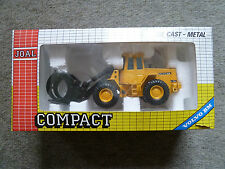 Vintage Volvo BM L70 Grapple Skidder Joal Compact 1/50 scale - Never Out of Box