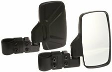 Bad Dawg Breakaway Side View Mirrors (Pair) Yamaha Rhino, Polaris RZR or Ranger