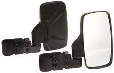 Bad Dawg Breakaway Side View Mirrors (Pair) Yamaha Rhino, Polaris RZR or Ranger