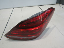 MERCEDES C CLASS W205 REAR LIGHT DRIVER SIDE RIGHT P/N: A2059061457 REF 23S28