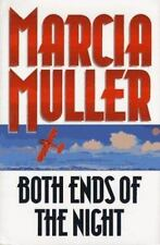 A Sharon McCone Mystery: Both Ends of the Night No. 17 by Marcia Muller...