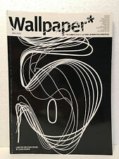 WALLPAPER magazine No. 88 Issue May 2006 - Zaha Hadid Limited Edition Cover