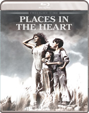 Places In The Heart Blu-Ray - TWILIGHT TIME - Limited Edition - BRAND NEW