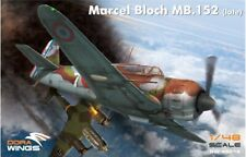 Dora Wings 48019 1:48th scale Bloch MB.152C.1 (Late)