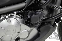 Denali Honda NC700X/S 12-'14 & NC750 X/S '14 Mount for Denali SoundBomb Air Horn