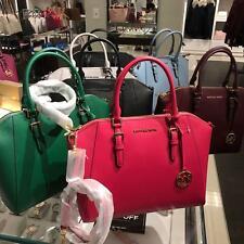 Michael Kors satchel Crossbody Leather Bag Handbag Purse Messenger Shoulder Tote