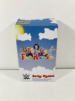 WWE Elite Bray Wyatt Firefly Funhouse Mattel The Fiend Ringside Exclusive Figure