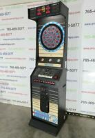 Valley by Cougar - Commercial Coin Operated Dart Board