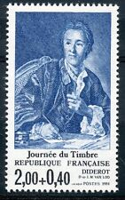 STAMP / TIMBRE FRANCE NEUF N° 2304 ** DIDEROT