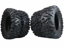New 26x9-12 26x11-12 Kt Massfx big Replacement tires for Polaris Ranger Xp 900