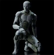 Heavy Industries Synthetic Human He Body Action Figure Figurine 1/6 Scale IB