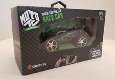 Griffin Moto TOUCH CONTROLLED Racer Black Race Car iPad/iPhone/android ***NEW***