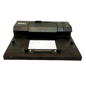 Dell K07A E-Port Latitude USB 3.0 Docking Station PDXXF E6420 E6430 E6520 E6530