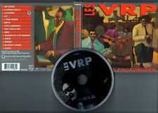"""LES VRP """"Vacances Prolongées"""" (CD) 1992"""