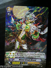 Cardfight!! Vanguard ENGLISH Meteor Break Wizard TD04/003EN