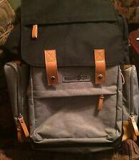 Rascal Gear Designer Baby Diaper Bag Backpack