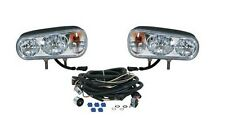 Snow Plow HALOGEN HEADLAMP LIGHT KIT for Western Boss Meyer Fisher Curtis