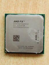 AMD FX-8150 3.6GHz 8 núcleos 8 Threads Procesador CPU AM3+ 125w TDP