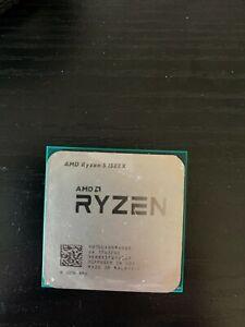 AMD Ryzen 5 1500X - 3.60GHz Quad-Core (YD150XBBAEBOX) Processor