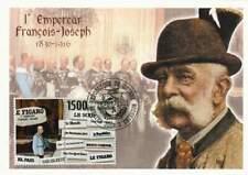 Kaart FDC 20th century - Oostenrijkse Keizer Frans Josef (038)