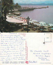 Mexico Posted Printed Collectable South American Postcards
