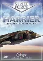 Harrier-The Vertical Realidad - Varios Artistas Nuevo 8.12 (BDV082)