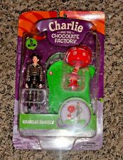 Funrise Charlie & the Chocolate Factory Charlie Action Figure - Sealed Rare