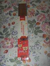 Brand New 6 pairs Chinese New Year CNY Lo Hei Yu Sheng Chopstick