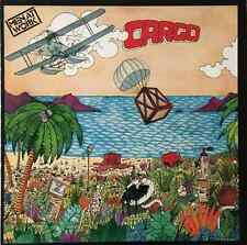 MEN AT WORK - Cargo (LP) (VG/G++)