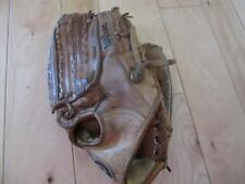 WILSON TOMMY JOHN PRO MODEL A2320 BASEBALL GLOVE MITT RIGHT HANDER BROKE IN!