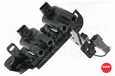New NGK Ignition Coil For KIA Rio 1.6 Sport  2008-10 (Block Coil)