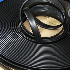 "20ft 6m Length Plastic U-Molding U Moulding for 5/8"" 16mm Width Arcade cabinets"