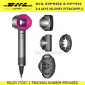 Dyson Supersonic Hair Dryer HD03 New Edition With New Attachment (Sealed in Box)