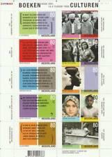 Nederland Postfris 2001 MNH V1957 vel - Tussen twee Culturen