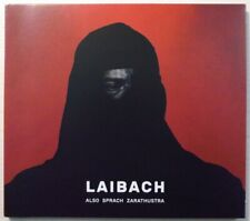 Laibach - Also Sprach Zarathustra CD2017