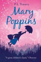 Essential Modern Classics - Mary Poppins by P. L. Travers   Paperback Book   978