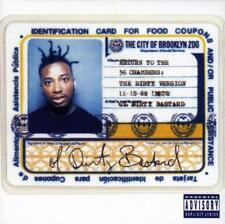 Ol' Dirty Bastard - The Return To The 36 Chambers - The Dirty Version (NEW CD)