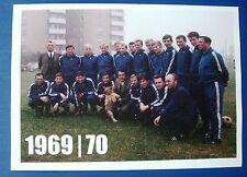Mannschaftsbild TSV 1860 München von 1969 '