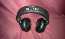 Beats by Dr. Dre Detox Edition from Monster