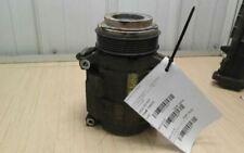 A/c Air Compressor CHEVY TRAVERSE 09 10 11 12 3.6L