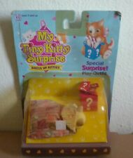 My tiny kitty surprise vtg Hasbro 1993 new