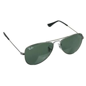 RAY-BAN AVIATOR JR. Kids SUNGLASSES RJ9506S 200/71  Unisex Protect those Eyes